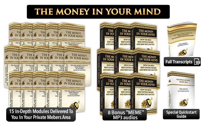 Money In Your Mind